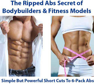 Secrets Losing Stubborn Abdominal Fat 1