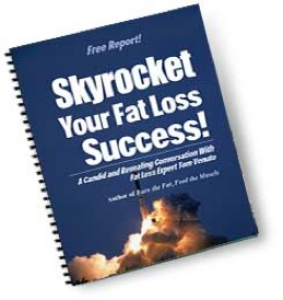 fat loss success